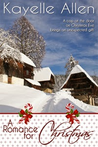 A Romance for Christmas by Kayelle Allen