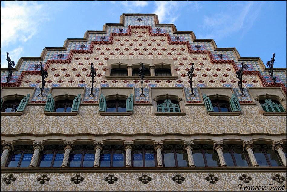 Artistas o guerreros josep puig i cadafalch 1867 1956 - Escuela de arquitectura de barcelona ...