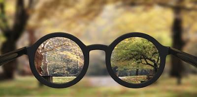Okulary – symbol poznania diagnostycznego