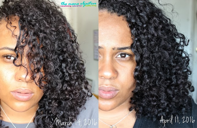 Lost Your Curl Pattern? How I Repaired My Limp, Stringy Curls in One Month