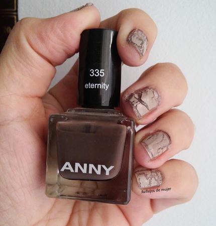 Esmalte 335 de Anny