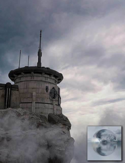 Orestes Iray HDRI Skydomes - Brooding