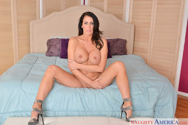 Reagan Foxx - My Friends Hot Mom Photo shoot ## Naughty America  d6pwtglwnq.jpg