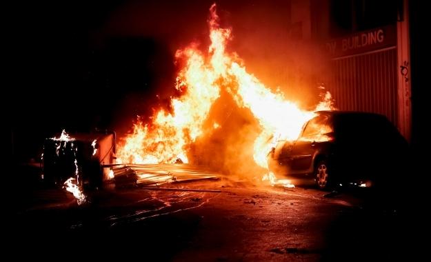 Βία και ανομία, το επικίνδυνο τοπίο που οδηγεί η κυβέρνηση