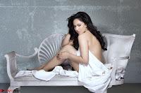 Nikeesha Patel in White Short Dress ~ Exclusive Celebrity Galleries 009.jpg