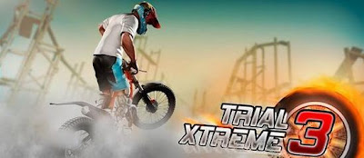Trial Xtreme 3 v6.2 (Full + Mod Money) Apk