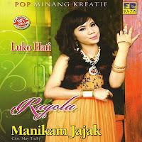 Rayola - Manikam Jajak (Full Album)