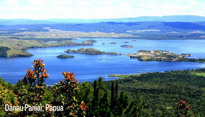 Lake Paniai