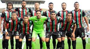 التعادل الاجابي يحسم مواجهة أولمبيك آسفي والجيش الملكي في الدوري المغربي