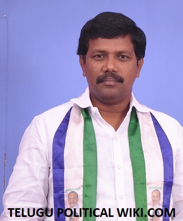 Talari Venkatrao
