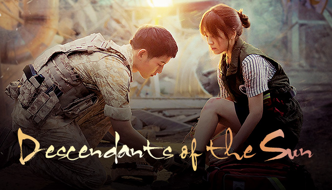 http://lachroniquedespassions.blogspot.fr/2016/04/descendants-of-sun.html