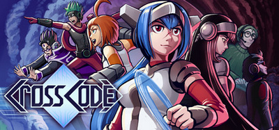 CrossCode-PLAZA