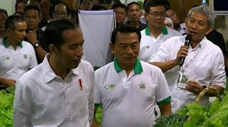 Moeldoko Tegaskan Akan Ambil Langkah Ini Terkait Lahan HGU Milik Prabowo Subianto