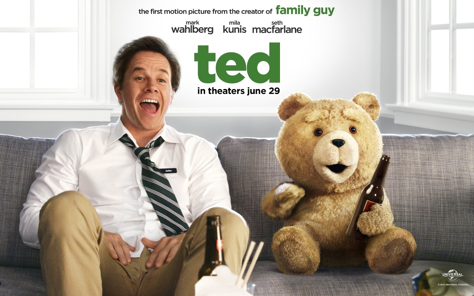 ted 1 [2012] [west] [usa] [bluray 720p] [ysteam] [900mb] [google