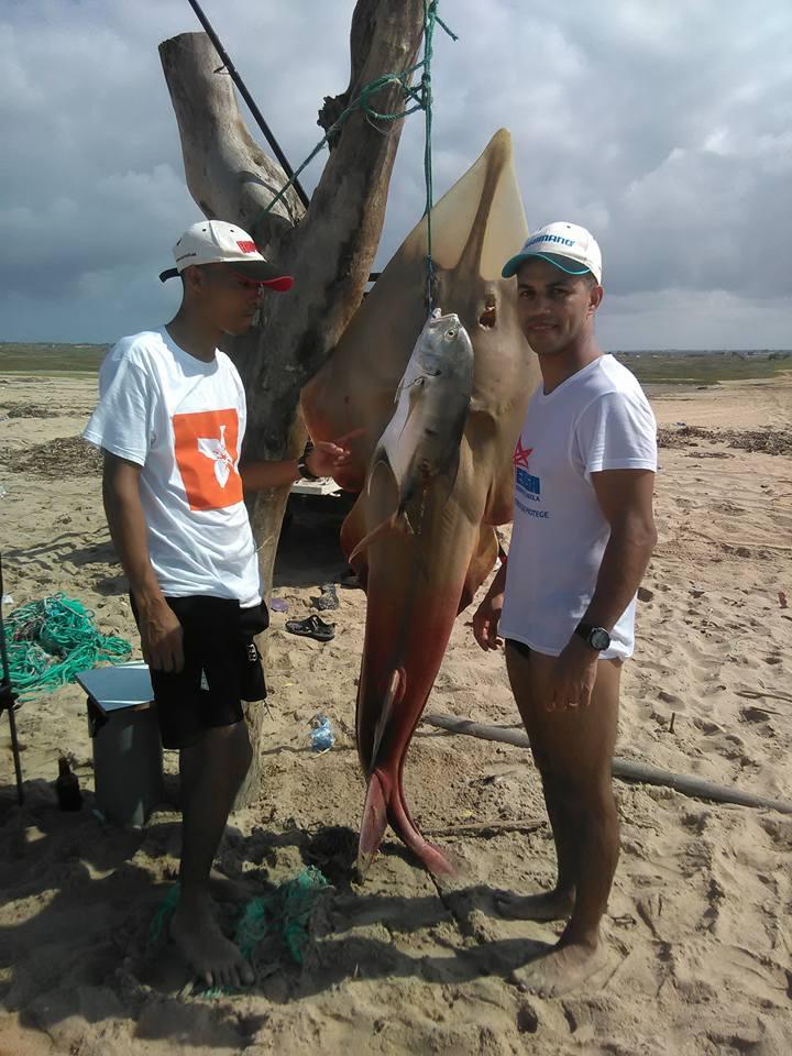 boa pesca  blogue da equipa paqueras