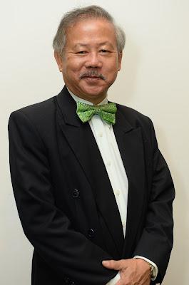 Kim Minyoung, Pengurus Pemasaran Dettol Malaysia dan Singapura