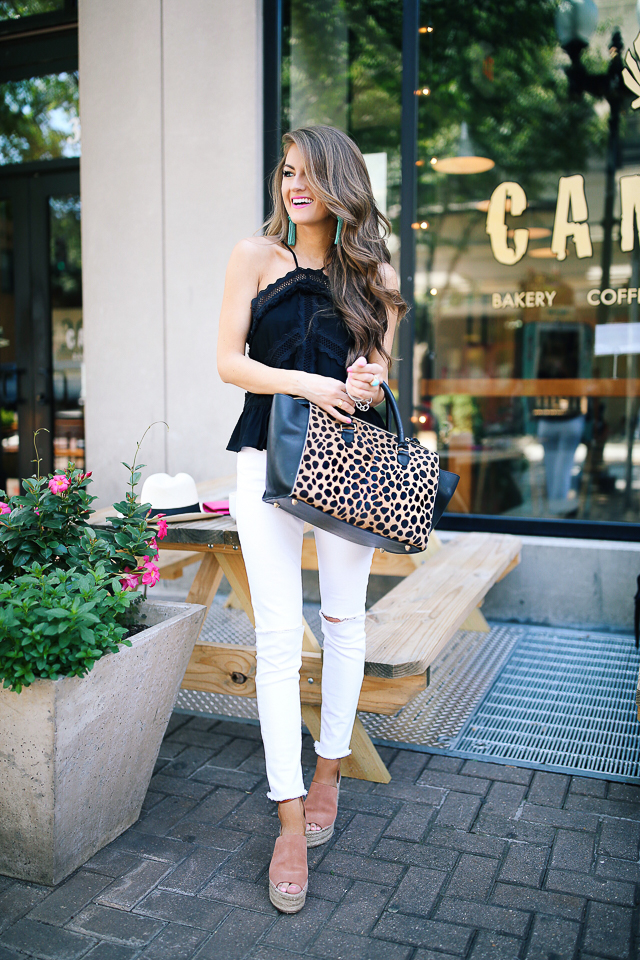 Southern Curls Amp Pearls Coffee Date Chloe Espadrille Dupes