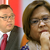 Rep. Roque urges De Lima to resign