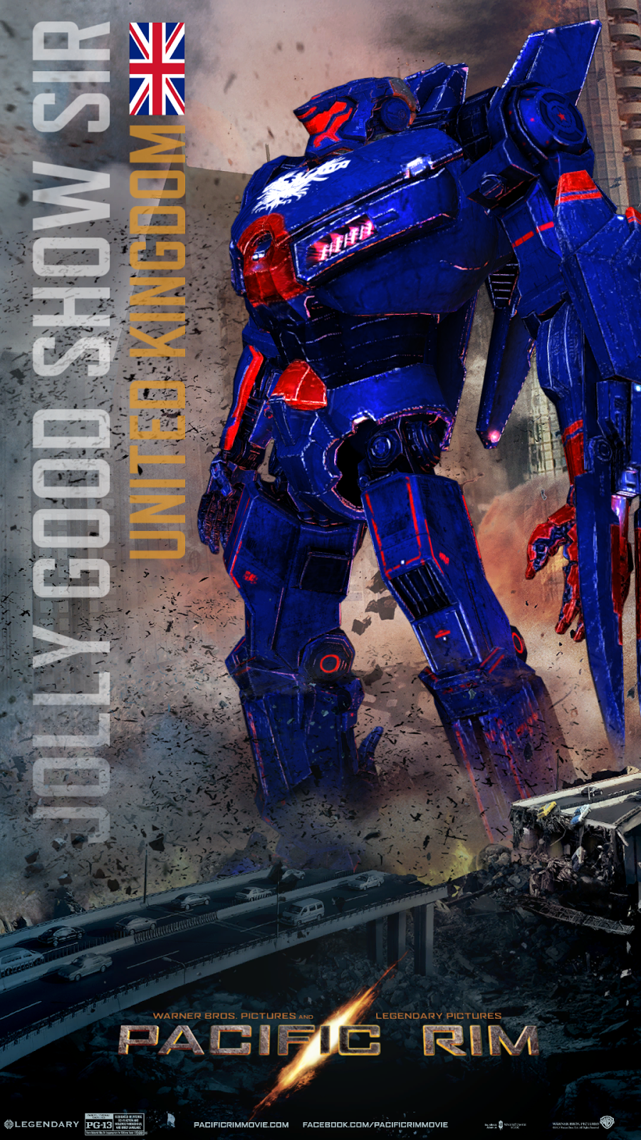 The Wertzone: Design your own PACIFIC RIM Jaeger Pacific Rim Jaeger Countries