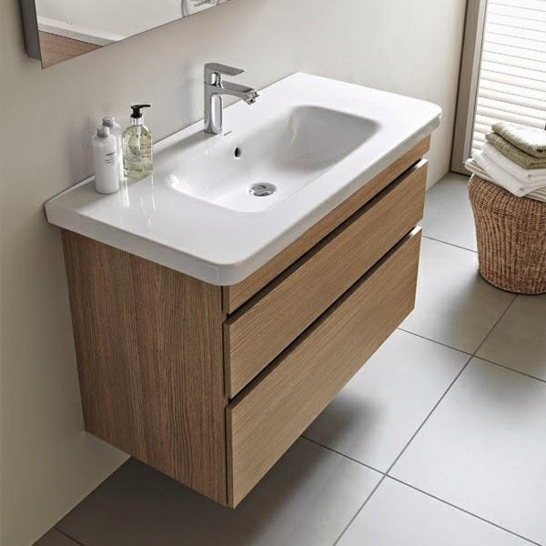 10 Trendy Bathroom Vanity Cabinets Designs, Ideas