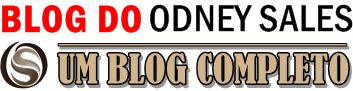 Blog do Odney Sales - Um blog completo