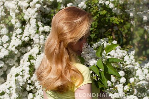 Czy warto rozjaśniać włosy? | Powód, dla którego zrezygnowałam z rozjaśniania - czytaj dalej »