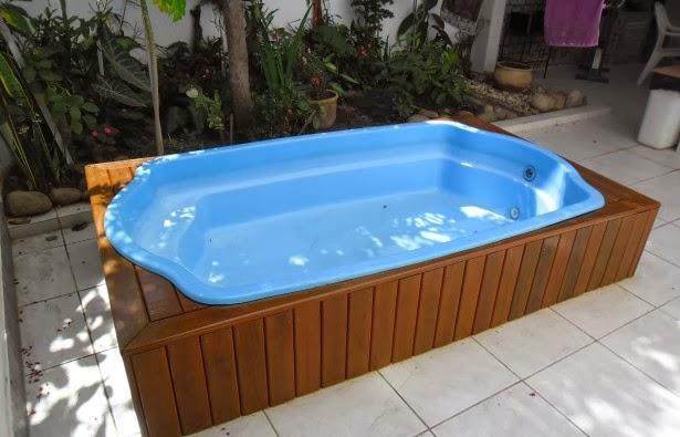 Super piscina pequena redonda dy74 ivango oneletter co - Piscina pequena plastico ...
