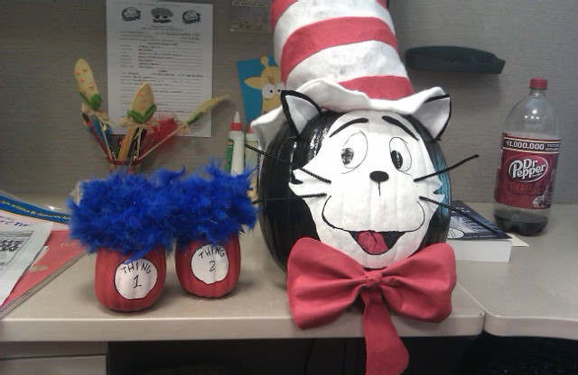 Mega Story Time It S A Cat In The Hat Pumpkin