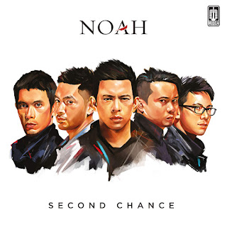 Noah - Second Chance on iTunes