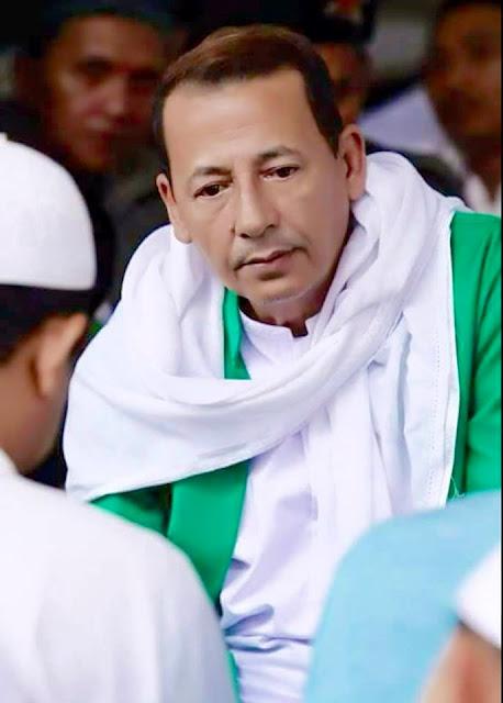 Habib Luthfi bin Yahya: Dulu Pekalongan itu Serambi Makkah