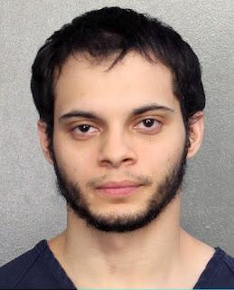 Fort Lauderdale shooting gunman Esteban Santiago-Ruiz