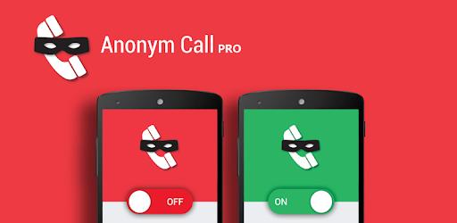 Anonym Call - Applicazione per le chiamate anonime che consente di nascondere il nostro numero di cellulare