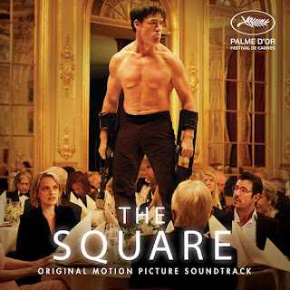 the square soundtracks