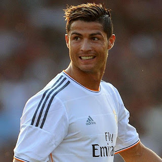 christiano Ronaldo scores winning penalty for Real Madrid