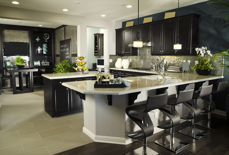 Luxury Kitchen Designer