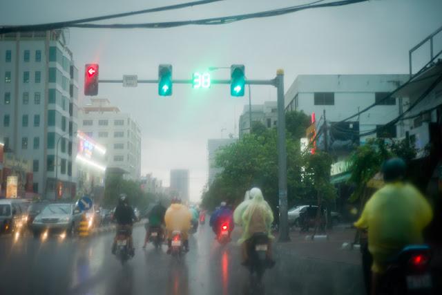 Avis de tempête sur le Cambodge