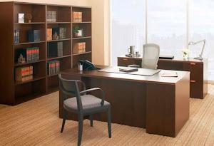 Meja Direksi Dengan Feng Shui
