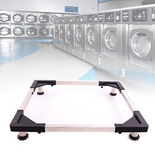 Bán chân đế kệ đa năng kê cho máy giặt, tủ lạnh