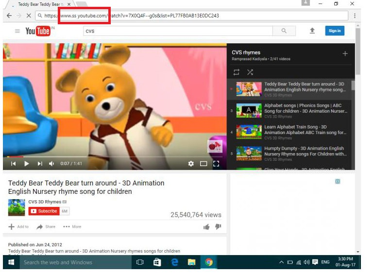 How to download video from youtube indian digital guru step 2 ccuart Image collections