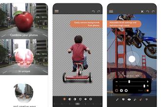 OGGI GRATIS: splendida app per fotomontaggi e fotoritocco da 4,49 €