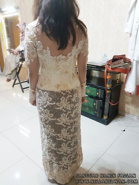 baju pengantin nanin fadlan nellanelwan