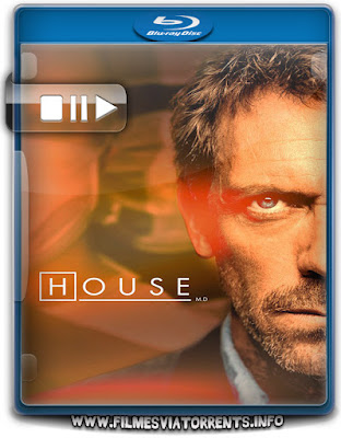 Dr. House 2ª Temporada Completa Torrent