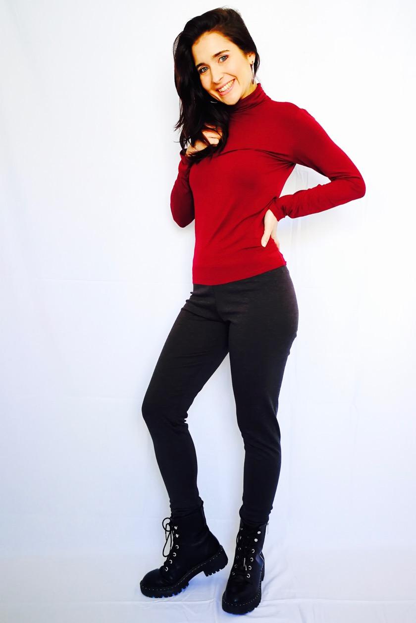 Cómo hacer leggings