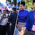 Calon PKR gagal pamer pas calon SPR, Tok Mat Hasan menang tanpa bertanding