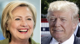Clinton And Trump Have Diametrically opposed Approaches To Fighting Terrorism