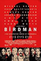 Birdman o (la inesperada virtud de la ignorancia) (2014) online y gratis