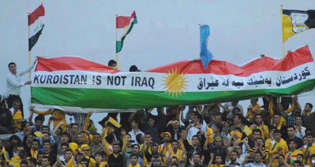 Kürdistan Bağımsızlık Referandum Kürtler Toplantı Barzani Partiler