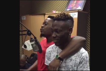 [VIDEO DOWNLOAD]: Olamide Talks On How He Met Davolee