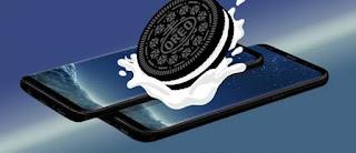 جهاز Galaxy S8 يحصل على النسخة التجريبية من تحديث اندرويد اوريو