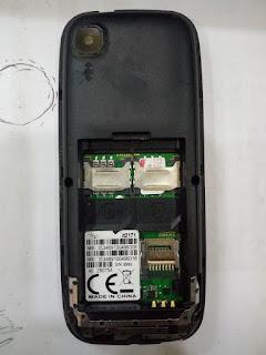 itel it2171 6531E flash file 100% Tested